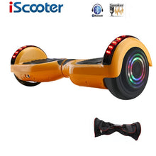 Load image into Gallery viewer, 4 Color Hoverboards Self Balance Electric Hoverboard Unicycle Overboard Gyroscooter Oxboard Skateboard Two Wheels Hoverboard