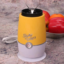Load image into Gallery viewer, Portable Mini Electric Juicer