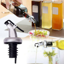 Load image into Gallery viewer, Perfect Pour No-Drip Oil Dispenser Bottle