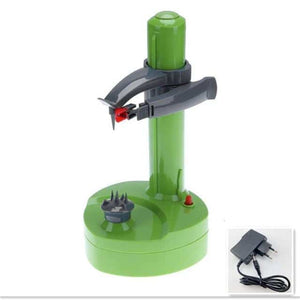 Multi-function Electric Fruit and Vegetables Peeler