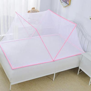 Portable Baby Crib Mosquito Net Tent