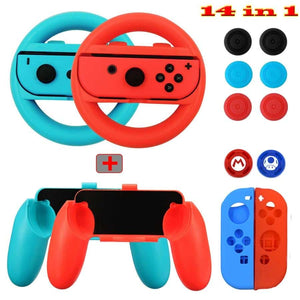 Nintendo Switch Steering Wheel