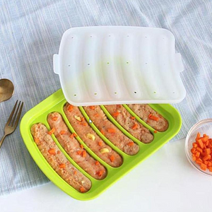 Silicone Sausage Mold
