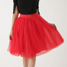 Load image into Gallery viewer, Puffy 5 Layer Skirt - Nova Dream Shop