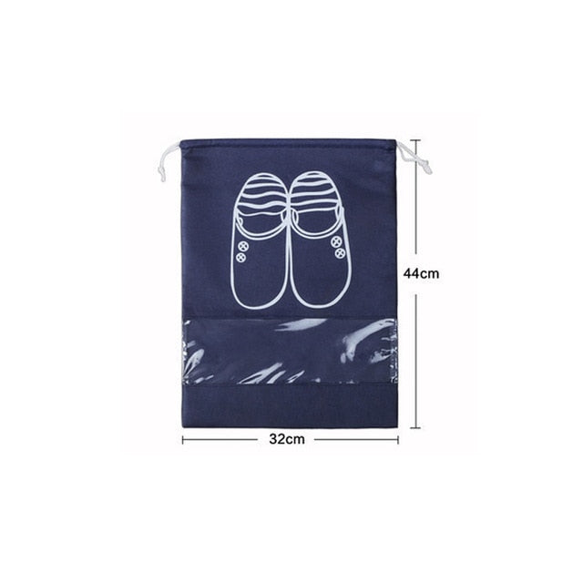 Shoes Storage Bag Beam Non-woven Bag - Nova Dream Shop