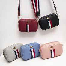 Load image into Gallery viewer, The Bee Mini Portable Single-shoulder Bag - Nova Dream Shop