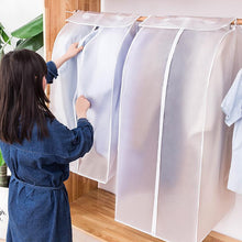 Load image into Gallery viewer, Clothes Dust Cover Waterproof Coat Protector Storage Bag - Nova Dream Shop