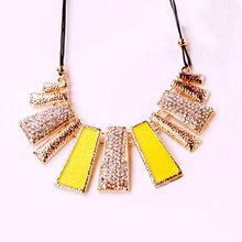 Load image into Gallery viewer, Necklaces & Pendants Collier Necklace - Nova Dream Shop