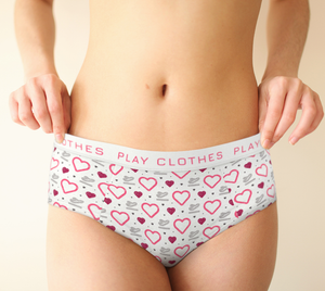 Play Clothes - Cheeky Brief