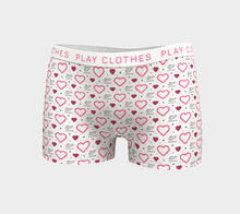Load image into Gallery viewer, Play Clothes - Boy Shorts