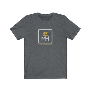 Unisex Crew Neck MM Icon Tee