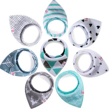 Load image into Gallery viewer, Bandana bibs - 24 styles!!