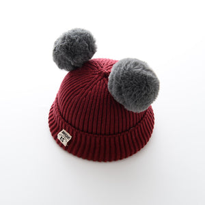 Children's super gorgeous beanies