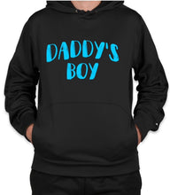 Load image into Gallery viewer, Boy's personalised hoodies
