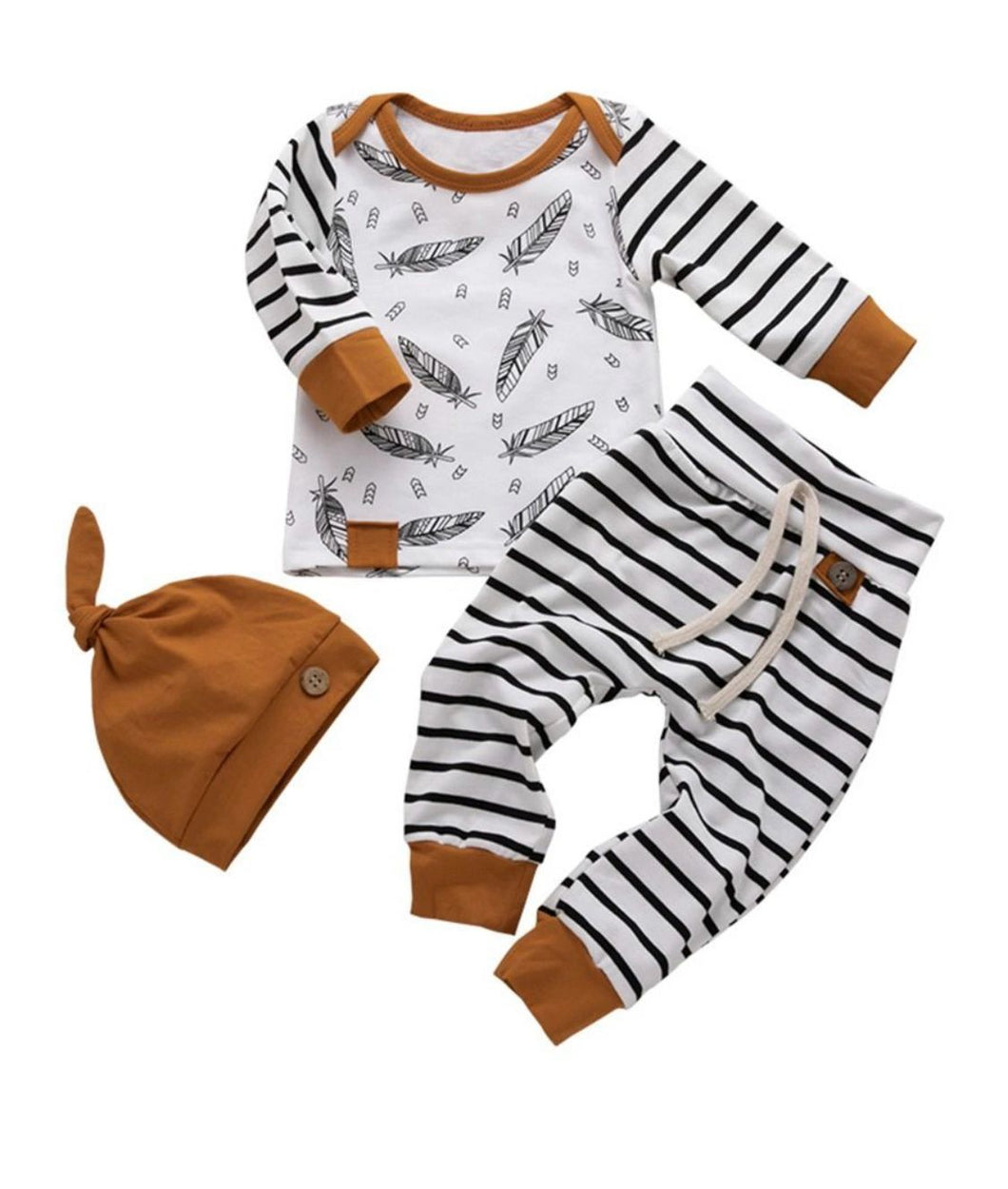 3 piece autumn set