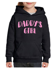 Load image into Gallery viewer, Girls personalised hoodies