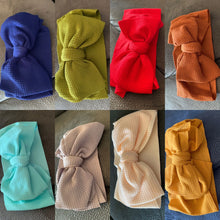 Load image into Gallery viewer, Large Headwraps / Headbands- buy 5 get one free!