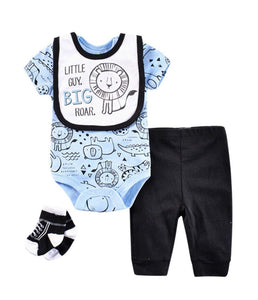 4 piece boys set