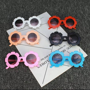 Children's fashion glasses