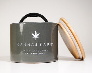 CANNASCAPE CERAMIC