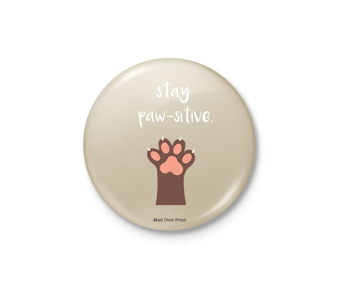 Positive Badge