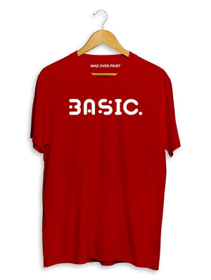 Baisc T-shirt (men)