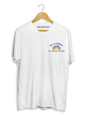 Rainbow T-shirt (Women)
