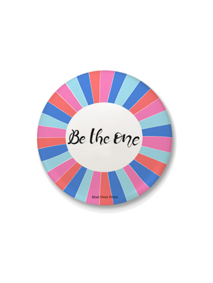 Be The One Badge