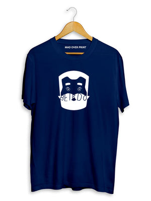 Beardo T-Shirt (Men)