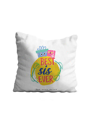 Best-sis-ever Cushion
