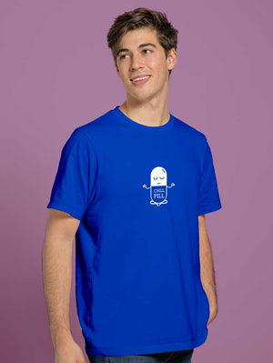 Chill Pill T-Shirt (Men)