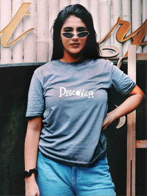 Discover T-Shirt (unisex)