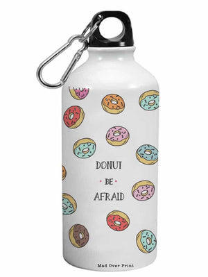 Donut Sipper