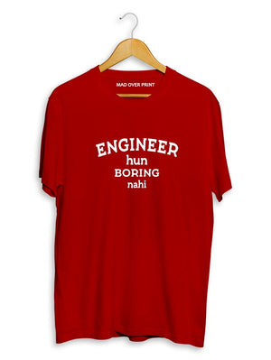 Engineer T-Shirt (Men)