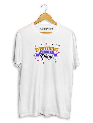 everything-will-be-okay T-Shirt (Men)