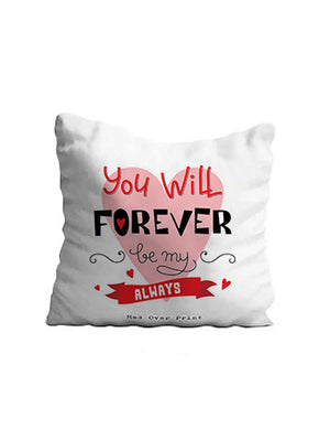 Forever-be-my-always Cushion