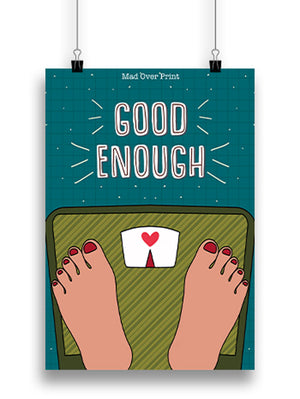 good-enough Poster