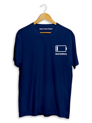 Low Battery T-Shirt (Men)