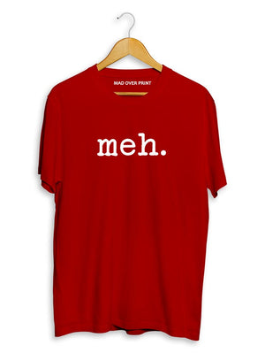 Meh T-shirt (Men)