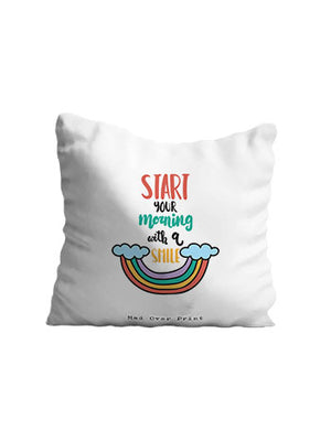 Morning Smile Cushion
