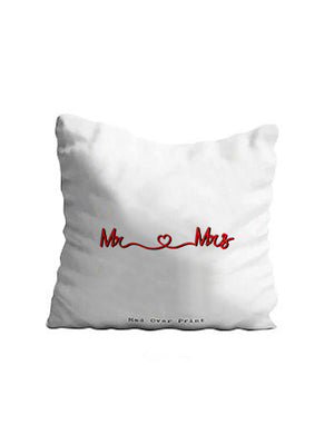 Mr-and-Mrs Cushion