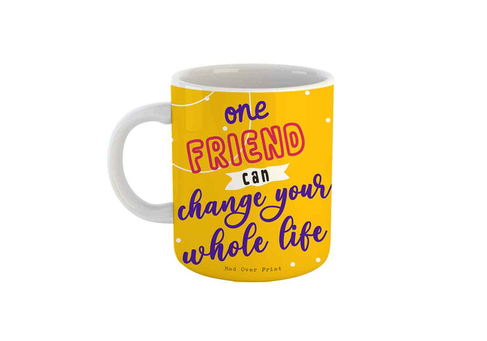 One-friend Mug