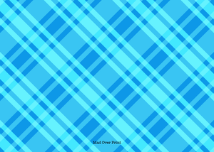 Checks and Pattern - Pack of 3