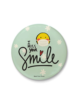 Smile Badge