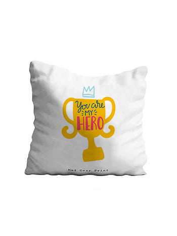 You-are-my-hero Cushion
