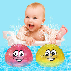 Sprinkler Buddy - Infant Bath Toy - babynetic