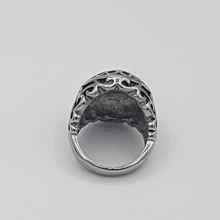 Load image into Gallery viewer, Men's Geometric Ring