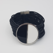 Load image into Gallery viewer, Thin Rock Bracelet