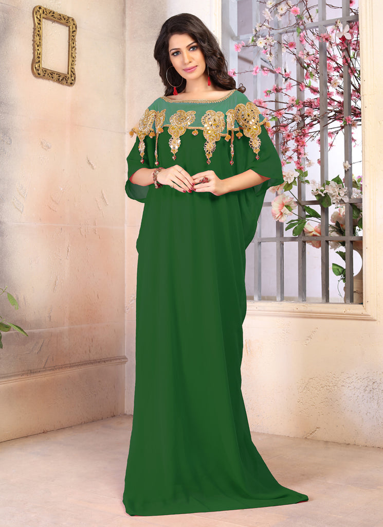 Woman Modest Islamic Clothing