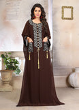 Woman Georgette Kaftan
